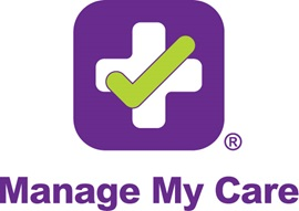 Manage My Care logo